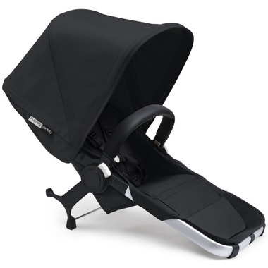 Bugaboo Donkey2 Duo Extension Set Black