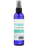 Truce Yoga Mat Cleaner Peppermint