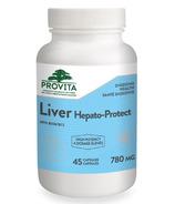 Provita Liver Hepato-Protect