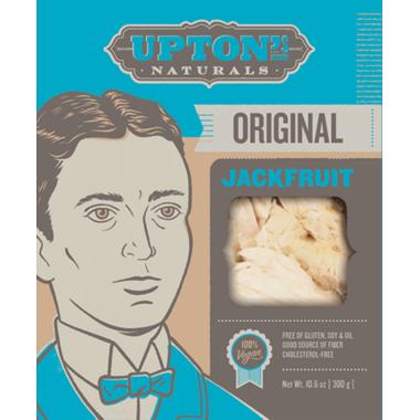 Upton\'s Naturals Meat Alternatives Original Jackfruit