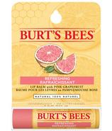 Burt's Bees Pink Grapefruit Lip Balm