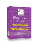 New Nordic Blue Berry Strong