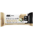 Optimum Nutrition Protein Wafers Snacks Vanilla