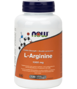 NOW Foods L-Arginine 1000 mg