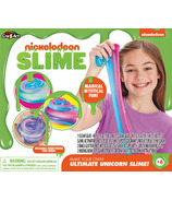 Cra-Z-Art Nickleodeon Ultimate Unicorn Slime