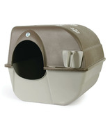 Omega Paw Large Omega Paw Self-Cleaning Litter Box