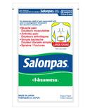 Salonpas Pain Relieving Patch Large