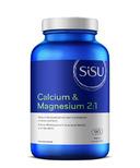 SISU Calcium & Magnesium 2:1