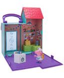 Peppa Pig Little Places Doll Hospital