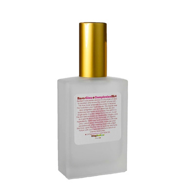 Living Libations Rose Glow Complexion Mist