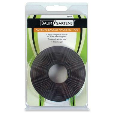 Baumgartens Magnetic Tape