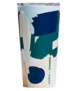 Corkcicle Poketo Tumbler Brush Stroke