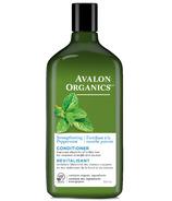 Avalon Organics revitalisant revitalisant à la menthe poivrée