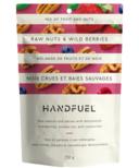 Handfuel Mix of Raw Nuts & Wild Berries