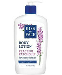 Kiss My Face Peaceful Patchouli Body Lotion
