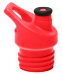 Klean Kanteen Sport Cap Red