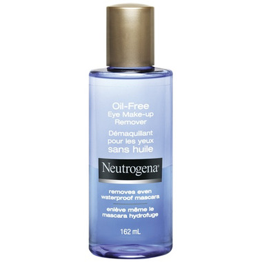 Neutrogena Oil-Free Eye Make-up Remover