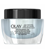 Olay Age Defying Gel Hydration Advanced Moisturizer