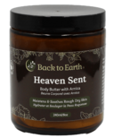 Back to Earth Heaven Sent Body Butter