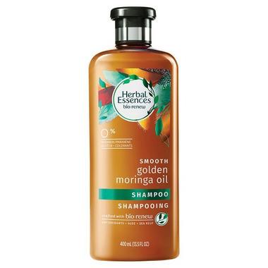 Herbal Essences Bio:Renew Golden Moringa Oil Shampoo