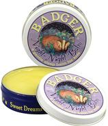 Baume Night-Night de Badger