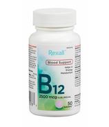 Rexall B12