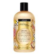Philosophy Vanilla Chocolate Crumble Shampoo, Shower Gel & Bubble Bath