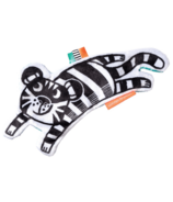 Manhattan Toy Crinkle Tiger