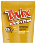 Twix Whey Protein Biscuit Chocolate Caramel