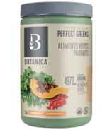 Botanica Perfect Greens Superfruit