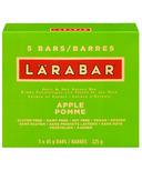 LaraBar Apple Bars 5-Pack