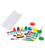 Hape Art Easel Supplies Bundle