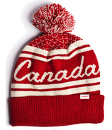 Drake General Store Adult Canada Toque