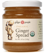 The Ginger People Organic Ginger Spread