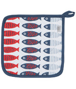 Now Designs Potholder Little Fish