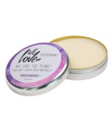 We Love The Planet Lovely Lavender Deodorant Tin