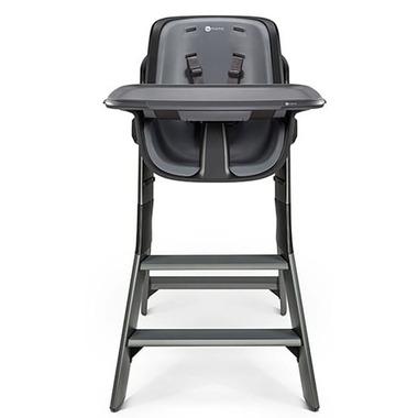 4moms High Chair Black & Grey