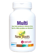 New Roots Herbal Multi