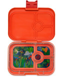 Yumbox Panino Safari Orange