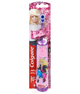Colgate Kids Battery-Powered Barbie Toothbrush