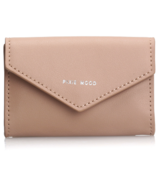 Pixie Mood Carol Card Case Tan
