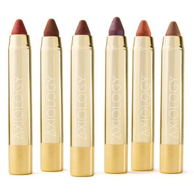 Axiology Beauty Lip Crayon