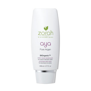 Zorah Aya Nourishing Hand Cream