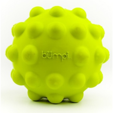 Petprojekt Large Bumpi Dog Toy in Green