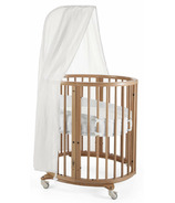 Stokke Sleepi Mini Bundle Natural