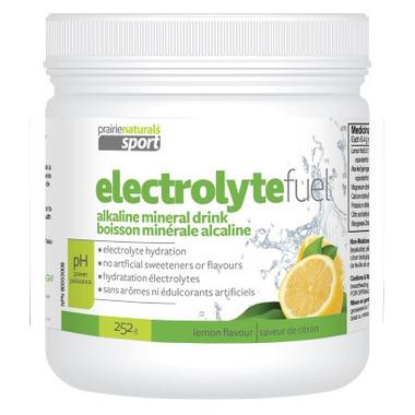 Prairie Naturals Electrolyte Fuel
