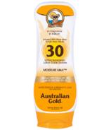 Australian Gold SPF 30 Sunscreen Lotion