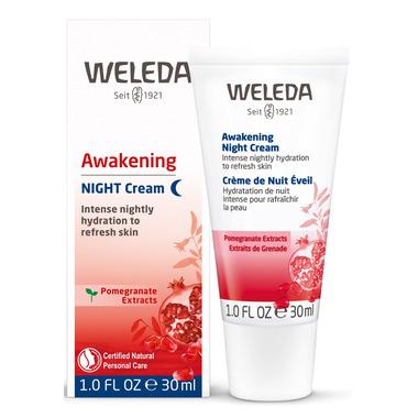 Weleda Awakening Night Cream