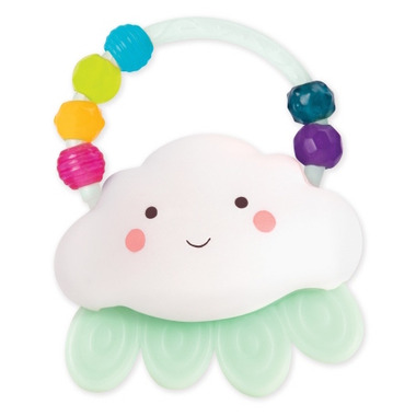 B.Toys Battat B. Baby Rain Glow Squeeze