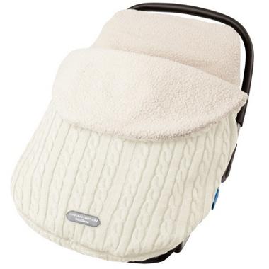 JJ Cole Infant Knit BundleMe Cream